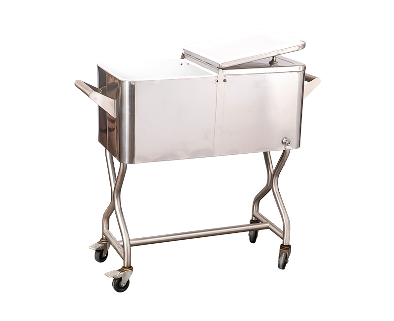 What Should I Pay Attention To When Using Cooler Cart?
